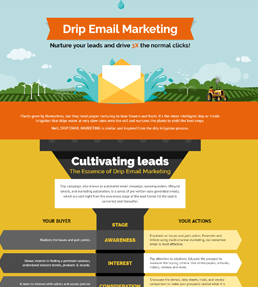 Email Marketing Infographic: Statistics and Techniques 2016