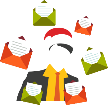 Holiday Email Marketing 2014