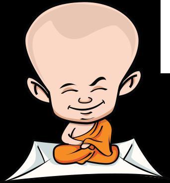 Monks Image